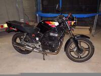 HONDA CB 350 S-G