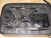 Hubsan H501S X4 FPV With 1080P HD Camera