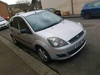 Ford Fiesta 1.4 2006 Automatic