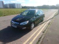Vauxhall Astra 2010 1.6 petrol not focus audi clio polo bmw Quick sale