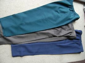 Eastex and M&S Ladies Trousers - as new