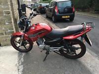 Honley 125cc