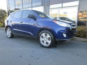 2012 Hyundai Tucson 2.4L AWD W/ BLUETOOTH HEATED FRONT SEATS AUX
