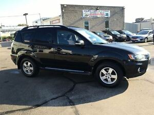 2010 Mitsubishi Outlander LS 3.0L V6 4X4 | 4WD | NO ACCIDENTS Kitchener / Waterloo Kitchener Area image 7