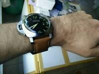 Parnis militare panerai homage watch (mechanical)