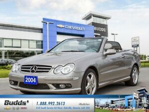 2004 Mercedes-Benz CLK-Class LAST CHANCE TO OWN A NICE SUMMER...