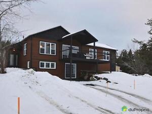 297 000$ - Maison à un étage et demi à Sherbrooke (Deauville)