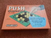 Vintage Game Push