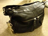 IL Tutto Genuine Italian Leather Baby Changing Designer Bag - Excellent condition, £40