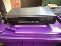 Marantz CD Player CD66 MK 2