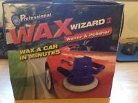 Professional Car Waxer/Polishing Machine