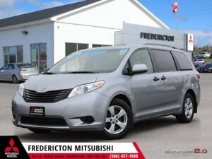 2017 Toyota Sienna 7 Passenger REDUCED   BACK UP CAM   SAVE $...