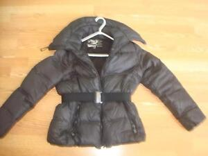 Women's size small winter coats!!