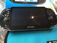 PS VITA as new 3G/WiFi