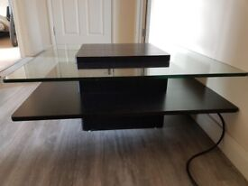 Coffee table from DFS