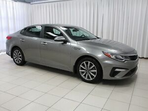 2019 Kia Optima LX+ SEDAN. AMAZING PRICE FOR THIS BUYBACK !! LIM