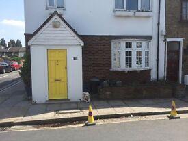1 double bedroom split level house, Little Chelsea , Barnes