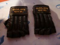 Golds Gym Weight Lifting Gloves