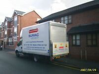 Man and Van Removals and Delivery at Cheap PRICE !!!!!!!!!!!!!!