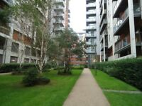 2 bed 2nd floor apartment in Green quarters in the city centre.