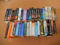 Bundle of Crime books