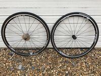 Giant PR-2 Wheelset