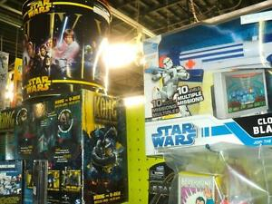 T SHIRTS..RECORDS..COMICS..8-TRACKS..TOYS..MOVIES..AND MUCH MORE