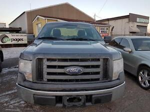 2010 Ford F-150 8Feet Long Box  (((GREAT DEAL)))(((GREAT DEAL)))
