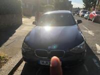 BMW 1 SERIES ENTERTAINMENT PACK. SAT NAV & PARKING SENSORS