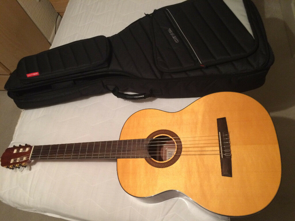 Acoustic Guitar vgc
