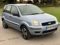 Cheap Ford Fusion 64,000 miles £895