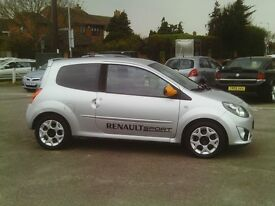 RENAULT TWINGO GT 1.2CC 59000 FULL HISTORY, SOLD WITH WARRANTY