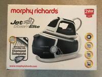 Murphy Richards Jet Steam Elite Iron