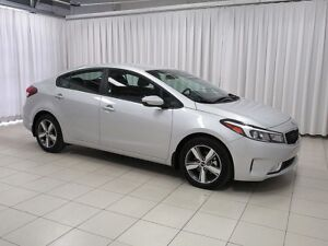 2018 Kia Forte --------$1000 TOWARDS ACCESSORIES, WARRANTY OR TR