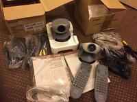 Canon Communication Camera