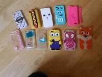 11 iPhone 5 phone cases