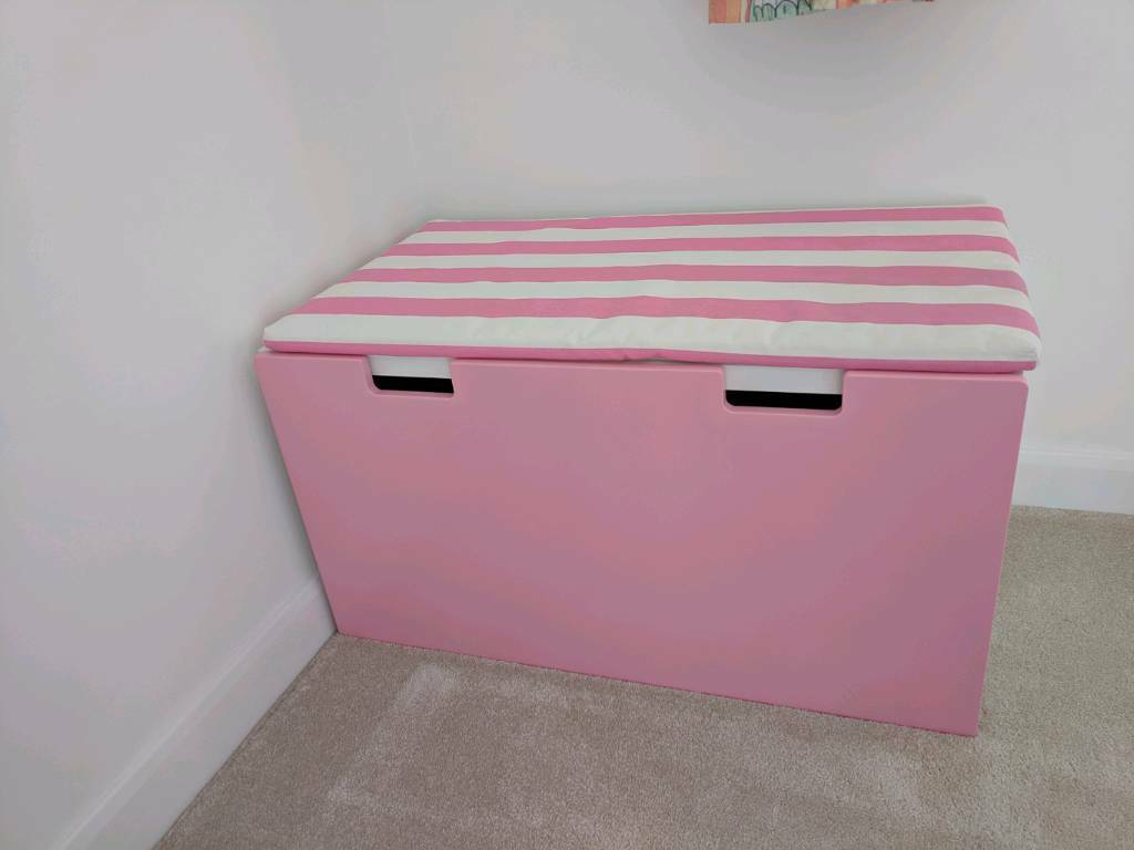 Admirable Ikea Stuva Storage Bench And Seat Pad In Salisbury Wiltshire Gumtree Gamerscity Chair Design For Home Gamerscityorg