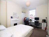 Lovely 2 Double Bedroom Property on Honrsey High Street Very Close to Couch Hill Overground