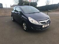 Vauxhall Corsa 1.0 Active 2009 | GOOD CONDITION | LONG MOT 22.09.17 | SERVICE HISTORY 3 STAMPS