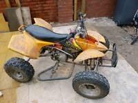 140cc quad