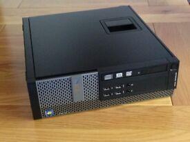 Dell Optiplex 7010 SFF computer