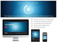 The Highest Quality Website Design at The Most Affordable Prices