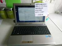 Samsug laptop