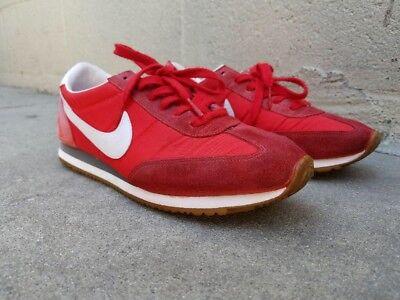 80's Nike Oceania Waffle Running Shoes