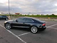 Audi a5 sport low milage !!