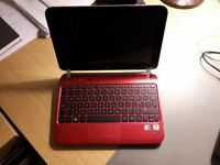 """HP Mini netbook 10.1"""" LED screen"""