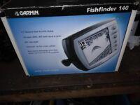 Garmin Fish Finder 140