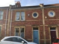 Beautiful Victorian two bedroom house, fantastic location just off the vibrant North St. No fees!