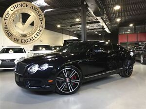 2014 Bentley Continental GT MULLINER EDITION
