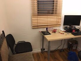 bright office room to let @ E2 6AH all bills inclusive bethnal green road near city available now!!